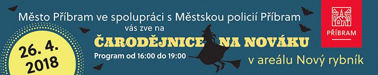 Čarodejnice na Nováku