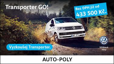 Auto Poly VW 06 2018