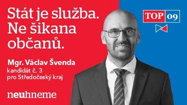 Mgr. Václav Švenda