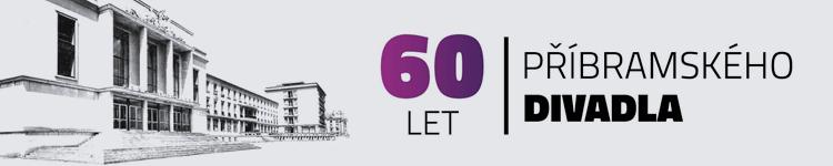 60. let Příbramského divadla